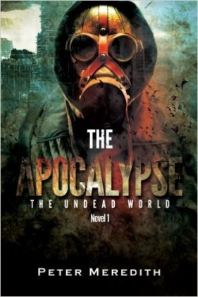 The Apocalypse series Peter Meredith